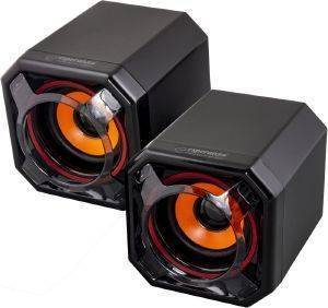 ESPERANZA EP142 TIMBA 2.0 USB STEREO SPEAKERS