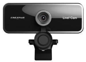 CREATIVE LIVE!CAM SYNC 1080P WEBCAM