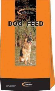 ΤΡΟΦΗ ΓΙΑ ΣΚΥΛΟ VIOZOIS DOGFEED 10KG pet shop σκυλοσ ξηρη τροφη adult 2 6 ετων