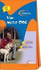 ΤΡΟΦΗ ΓΙΑ ΣΚΥΛΟ VIOZOIS MR. DOG 20KG pet shop σκυλοσ ξηρη τροφη adult 2 6 ετων