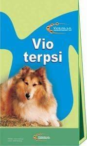 ΤΡΟΦΗ ΓΙΑ ΣΚΥΛΟ VIOZOIS VIO TERPSI 20KG pet shop σκυλοσ ξηρη τροφη adult 2 6 ετων