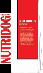 ΤΡΟΦΗ ΓΙΑ ΣΚΥΛΟ VIOZOIS NUTRIDOG 20KG pet shop σκυλοσ ξηρη τροφη adult 2 6 ετων