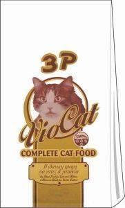 ΤΡΟΦΗ ΓΙΑ ΓΑΤΑ VIOZOIS COCKTAIL 3P 20KG pet shop γατα ξηρη τροφη adult 1 7 ετη