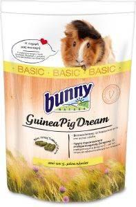 ΤΡΟΦΗ ΓΙΑ ΙΝΔΙΚΟ ΧΟΙΡΙΔΙΟ BUNNY NATURE DREAM BASIC 1.5KG pet shop τρωκτικο τροφεσ 1 3 κιλα