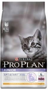 ΤΡΟΦΗ PRO PLAN JUNIOR ΜΕ ΚΟΤΟΠΟΥΛΟ 1.5KG pet shop γατα ξηρη τροφη kitten εωσ 1 ετοσ