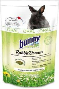 ΤΡΟΦΗ ΓΙΑ ΚΟΥΝΕΛΙ BUNNY NATURE GREEN DREAM ORAL 1,5KG pet shop τρωκτικο τροφεσ 1 3 κιλα