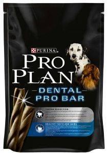 ΜΠΙΣΚΟΤΑ PRO PLAN DENTAL PROBAR DOG 150G pet shop σκυλοσ κοκκαλα λιχουδιεσ snacks λιχουδιεσ