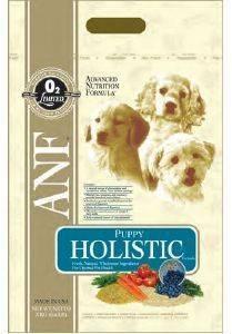 ΤΡΟΦΗ ANF CANINE HOLISTIC-PUPPY 3KG pet shop σκυλοσ ξηρη τροφη puppy εωσ 2 ετων
