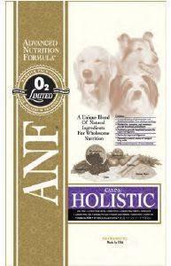 ΤΡΟΦΗ ANF CANINE HOLISTIC ADULT 3KG pet shop σκυλοσ ξηρη τροφη adult 2 6 ετων