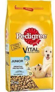 ΤΡΟΦΗ PEDIGREE JUNIOR-ME ΚΟΤΟΠΟΥΛΟ - ΚΡΟΚΕΤΕΣ ΜΕ ΓΑΛΑ 2KG pet shop σκυλοσ ξηρη τροφη puppy εωσ 2 ετων