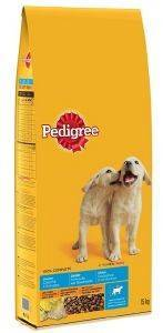 ΤΡΟΦΗ PEDIGREE JUNIOR ME ΚΟΤΟΠΟΥΛΟ - ΚΡΟΚΕΤΕΣ ΜΕ ΓΑΛΑ 15KG pet shop σκυλοσ ξηρη τροφη puppy εωσ 2 ετων