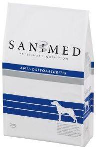 ΤΡΟΦΗ SANIMED ANTI-OSTEOARTHRITIS 3KG