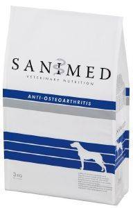 ΤΡΟΦΗ SANIMED ANTI-OSTEOARTHRITIS 12.5KG