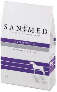 ΤΡΟΦΗ SANIMED ATOPY SENSITIVE 3KG