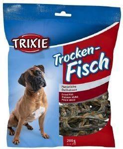 ΣΝΑΚ ΤRIXIE ΑΠΟΞΗΡΑΜΕΝΟΣ ΓΑΥΡΟΣ 200GR pet shop σκυλοσ κοκκαλα λιχουδιεσ snacks λιχουδιεσ
