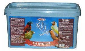 ΤΡΟΦΗ ΓΙΑ ΚΑΡΔΕΡΙΝΕΣ RAGGIO DI SOLE INDIOS PATEE - SISKIN 1,5KG pet shop πτηνο τροφεσ τροφεσ