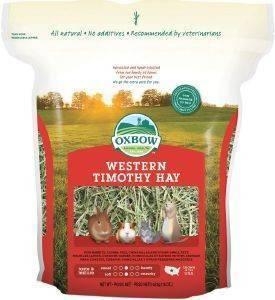 ΧΟΡΤΟ ΓΙΑ ΤΡΩΚΤΙΚΑ OXBOW WESTERN TIMOTHY 425GR pet shop τρωκτικο τροφεσ 100 500 γραμ