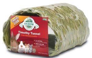 ΛΙΧΟΥΔΙΑ OXBOW TIMOTHY CLUB TUNNEL 24X24X15CM pet shop τρωκτικο συμπληρωματα snacs snacks
