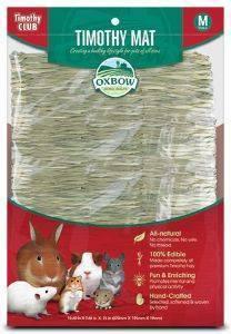 ΛΙΧΟΥΔΙΑ OXBOW TIMOTHY CLUB MAT MEDIUM 27X19,5X1,9CM pet shop τρωκτικο συμπληρωματα snacs snacks
