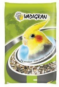 ΤΡΟΦΗ ΓΙΑ ΜΕΣΑΙΟΥΣ ΠΑΠΑΓΑΛΟΥΣ VADIGRAN ORIGINAL 20KG pet shop πτηνο τροφεσ τροφεσ