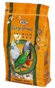 ΤΡΟΦΗ ΓΙΑ ΜΕΓΑΛΟΥΣ ΠΑΠΑΓΑΛΟΥΣ QUIKO PREMIUM 2KG pet shop πτηνο τροφεσ τροφεσ