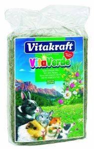 ΧΟΡΤΟ VITAKRAFT VITA VERDE MEADOW HAY ΓΙΑ ΟΛΑ ΤΑ ΤΡΩΚΤΙΚΑ (1KG) pet shop τρωκτικο τροφεσ 1 3 κιλα
