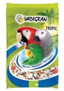 ΤΡΟΦΗ ΓΙΑ ΜΕΓΑΛΟΥΣ ΠΑΠΑΓΑΛΟΥΣ VADIGRAN ORIGINAL 15KG pet shop πτηνο τροφεσ τροφεσ