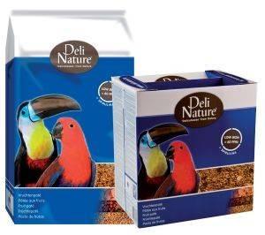 ΤΡΟΦΗ DELI NATURE ΓΙΑ ΕΝΤΟΜΟ-ΦΡΟΥΤΟΦΑΓΑ ΠΤΗΝΑ (1KG) pet shop πτηνο τροφεσ τροφεσ