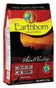 ΤΡΟΦΗ ΓΙΑ ΣΚΥΛΟ EARTHBORN HOLISTIC ADULT VANTAGE GRAIN FREE 12KG