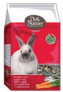 ΤΡΟΦΗ ΓΙΑ ΚΟΥΝΕΛΙΑ - ΚΟΥΝΕΛΙΑ ΝΑΝΟΥΣ DELI NATURE PREMIUM 3KG pet shop τρωκτικο τροφεσ 1 3 κιλα