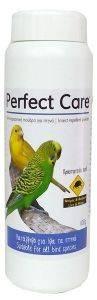 ΑΝΤΙΠΑΡΑΣΙΤΙΚΗ ΠΟΥΔΡΑ PERFECT CARE ΓΙΑ ΠΤΗΝΑ 100GR pet shop πτηνο υγιεινη αντιπαρασιτικα