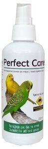 ΑΝΤΙΠΑΡΑΣΙΤΙΚΗ ΛΟΣΙΟΝ PERFECT CARE ΓΙΑ ΠΤΗΝΑ 200ML pet shop πτηνο υγιεινη αντιπαρασιτικα