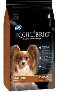 ΤΡΟΦΗ ΣΚΥΛΟΥ EQUILIBRIO MATURE SMALL BREEDS 2KG pet shop σκυλοσ ξηρη τροφη senior ανω των 6 ετων