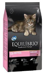 ΤΡΟΦΗ ΓΑΤΑΣ EQUILIBRIO KITTENS ΚΟΤΟΠΟΥΛΟ 7.5KG pet shop γατα ξηρη τροφη kitten εωσ 1 ετοσ
