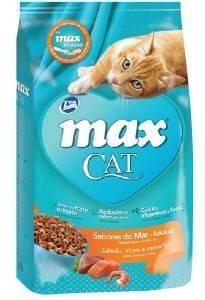 ΤΡΟΦΗ ΓΑΤΑΣ MAX CAT ADULT SABORES DO MAR ΘΑΛΑΣΣΙΝΑ 20KG pet shop γατα ξηρη τροφη adult 1 7 ετη