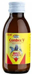 ΠΟΛΥΒΙΤΑΜΙΝΗ ΠΟΥΛΙΩΝ TRIXIEΜΕ COMBEX V 125ML pet shop πτηνο τροφεσ συμπληρωματα διατροφησ