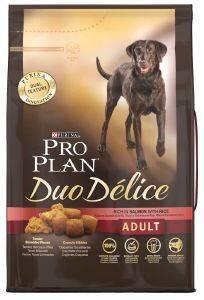 ΤΡΟΦΗ PURINA PRO PLAN DUO DELICE MEDIUM ADULT DOG ΣΟΛΟΜΟΣ - ΡΥΖΙ 2,5KG pet shop σκυλοσ ξηρη τροφη adult 2 6 ετων