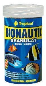 ΤΡΟΦΗ TROPICAL BIONAUTIC GRANULAT 500ML pet shop ψαρι τροφεσ τροφη ψαριου