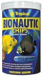 ΤΡΟΦΗ TROPICAL BIONAUTIC CHIPS 1000ML