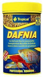 ΤΡΟΦΗ TROPICAL DAFNIA NATURAL100ML