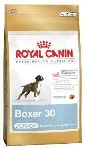 ΤΡΟΦΗ ΣΚΥΛΟΥ ROYAL CANIN BOXER JUNIOR 3KG pet shop σκυλοσ ξηρη τροφη puppy εωσ 2 ετων