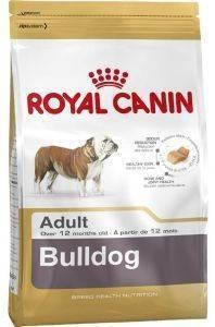 ΤΡΟΦΗ ΣΚΥΛΟΥ ROYAL CANIN BULLDOG ADULT 12KG pet shop σκυλοσ ξηρη τροφη adult 2 6 ετων