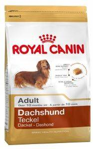 ΤΡΟΦΗ ΣΚΥΛΟΥ ROYAL CANIN DACHSHUND ADULT 1.5KG