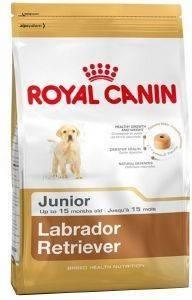 ΤΡΟΦΗ ΣΚΥΛΟΥ ROYAL CANIN LABRADOR JUNIOR 12KG pet shop σκυλοσ ξηρη τροφη puppy εωσ 2 ετων