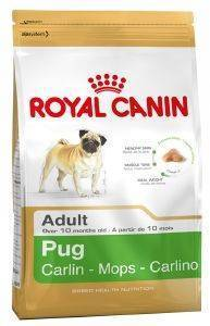 ΤΡΟΦΗ ΣΚΥΛΟΥ ROYAL CANIN PUG ADULT 1.5KG
