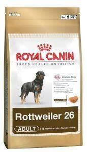 ΤΡΟΦΗ ΣΚΥΛΟΥ ROYAL CANIN ROTTWEILER ADULT 3KG pet shop σκυλοσ ξηρη τροφη adult 2 6 ετων