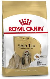 ΤΡΟΦΗ ΣΚΥΛΟΥ ROYAL CANIN SHIH TZU ADULT 1.5KG