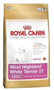 ΤΡΟΦΗ ΣΚΥΛΟΥ ROYAL CANIN WESTIE ADULT 1.5KG