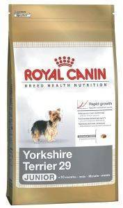ΤΡΟΦΗ ΣΚΥΛΟΥ ROYAL CANIN YORKSHIRE JUNIOR 1.5KG