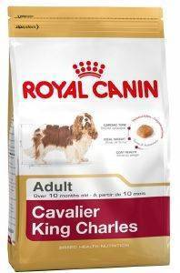 ΤΡΟΦΗ ΣΚΥΛΟΥ ROYAL CANIN CAVALIER KING CHARLES ADULT 1.5KG